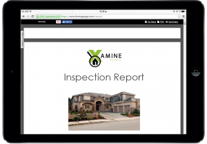 Salt Lake City Home Inspection Report